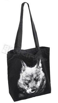 torba na ramię AMENOMEN - BAD WOLF (OMEN015TO)