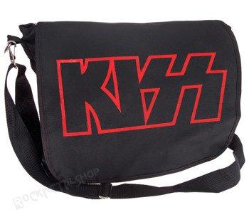 torba na ramię KISS - LOGO