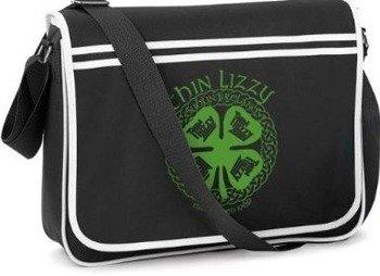 torba na ramię THIN LIZZY -  DUBLIN