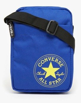 torebka CONVERSE - CITY BAG BLUE
