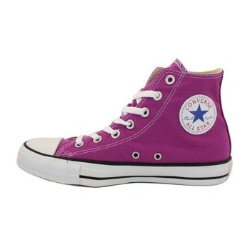 trampki CONVERSE - CHUCK TAYLOR ALL STAR CT HI PURPLE CACTU