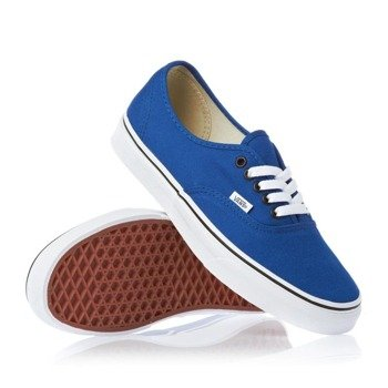 trampki VANS  - AUTHENTIC SNORKEL (BLUE/BLACK)