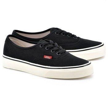 trampki VANS - AUTHENTIC SPORT VINTAGE BLACK