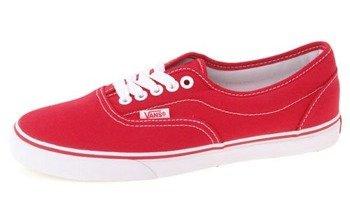 trampki VANS  - LPE (RED)