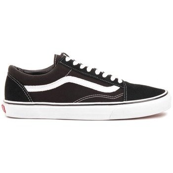 trampki VANS - OLD SKOOL BLACK WHITE