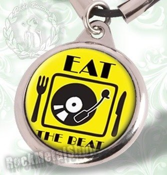 wisior EAT YOUR BEAT