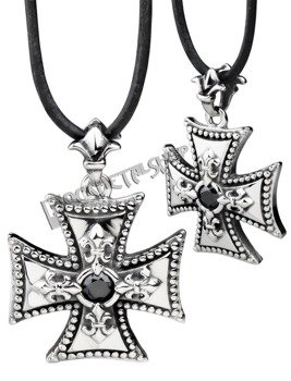 wisior IRON CROSS