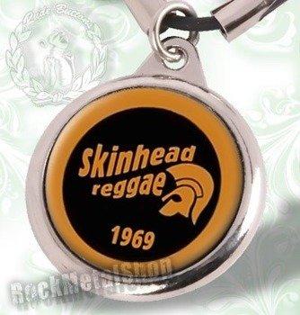 wisior SKINHEAD REGGAE