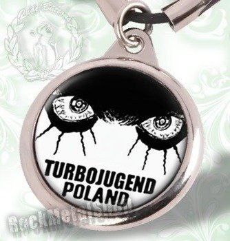 wisior TURBOJUGEND POLAND