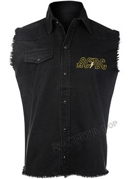 workshirt AC/DC - HIGH VOLTAGE