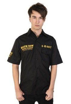 workshirt DEATH ROW black