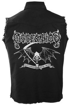 workshirt DISSECTION - SHIRT REAPER