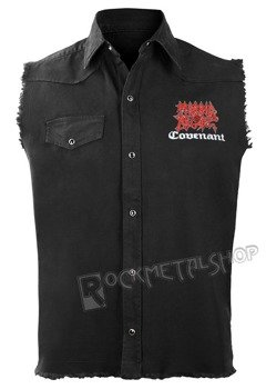 workshirt MORBID ANGEL - COVENANT