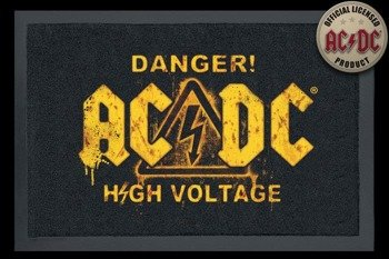 wycieraczka AC/DC - DANGER