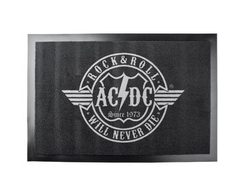 wycieraczka AC/DC - ROCK N ROLL WILL NEVER DIE