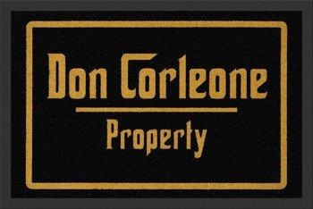 wycieraczka DON CORLEONE