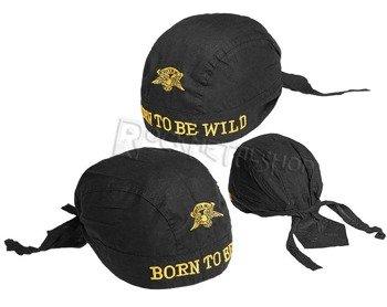 zandana BORN TO BE WILD