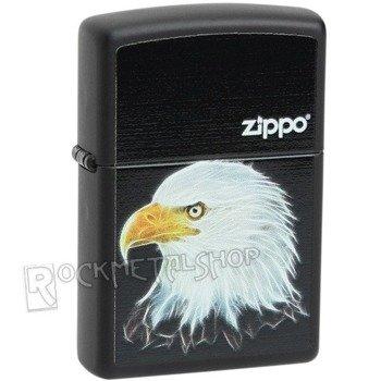 zapalniczka ZIPPO - FRACTAL EAGLE
