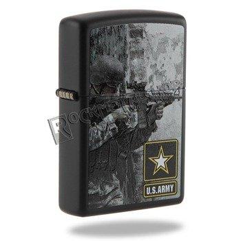 zapalniczka ZIPPO - U.S. ARMY