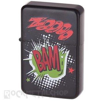 zapalniczka benzynowa ZOOO BAM
