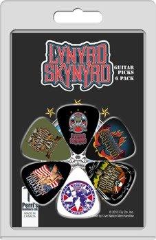 zestaw kostek LYNYRD SKYNYRD LP-LS2 (6 szt)