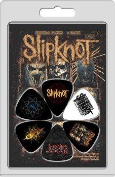 zestaw kostek SLIPKNOT LP-SLN3 (6 szt)