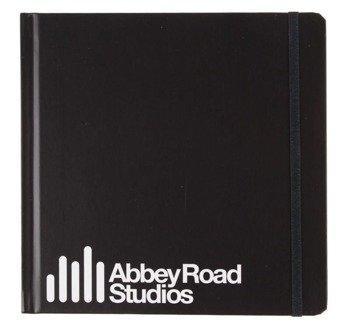 zeszyt ABBEY ROAD STUDIOS