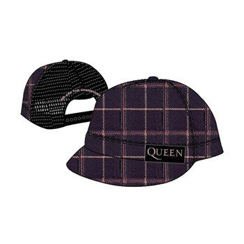 Ładowanie zdjęcia czapka damska QUEEN Pink Lady Newsboy Hat