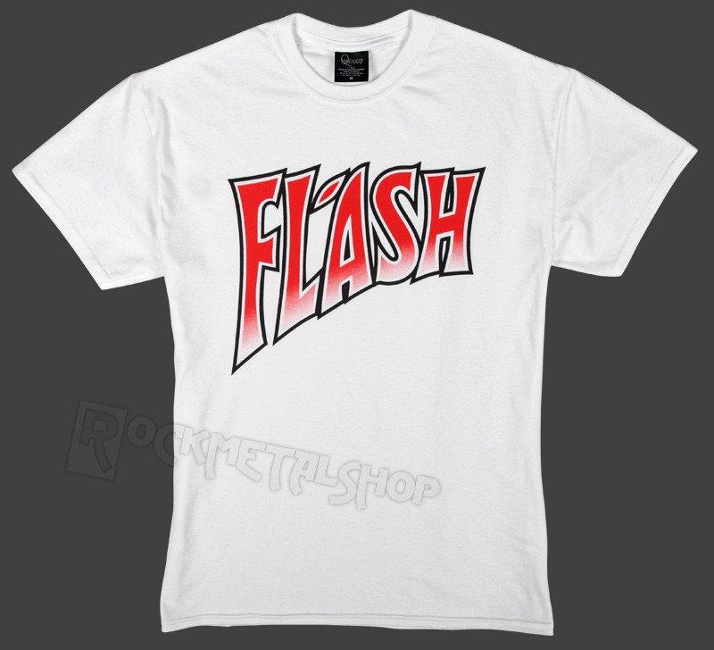 Ładowanie zdjęcia koszulka QUEEN - FLASH GORDON