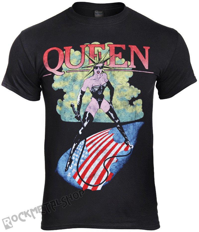 Ładowanie zdjęcia koszulka QUEEN - MISTRESS