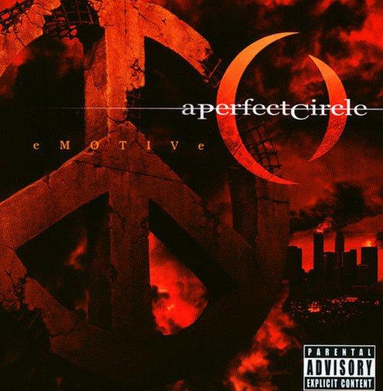 A PERFECT CIRCLE: EMOTIVE (CD)