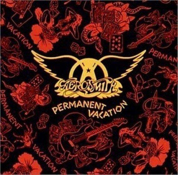 AEROSMITH: PERMANENT VACATION (CD)