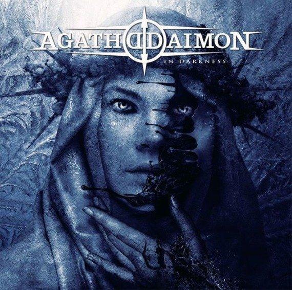 AGATHODAIMON: IN DARKNESS (CD)