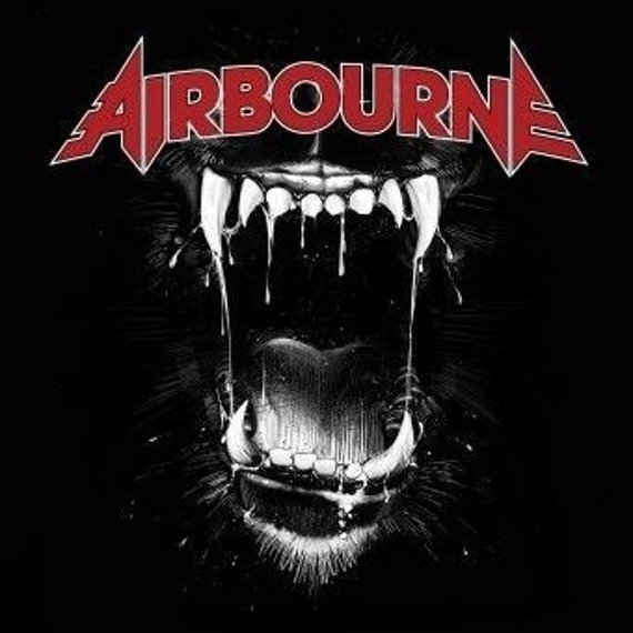 AIRBOURNE: BLACK DOG BARKING (2CD)