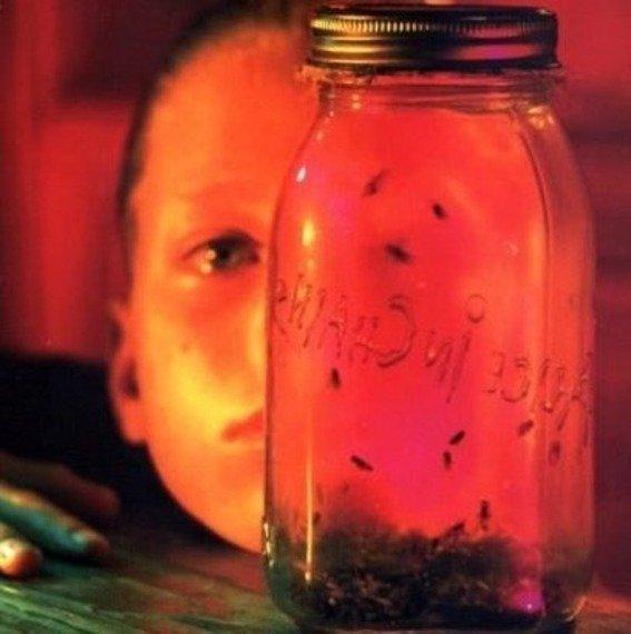 ALICE IN CHAINS : JAR OF FLIES (CD)