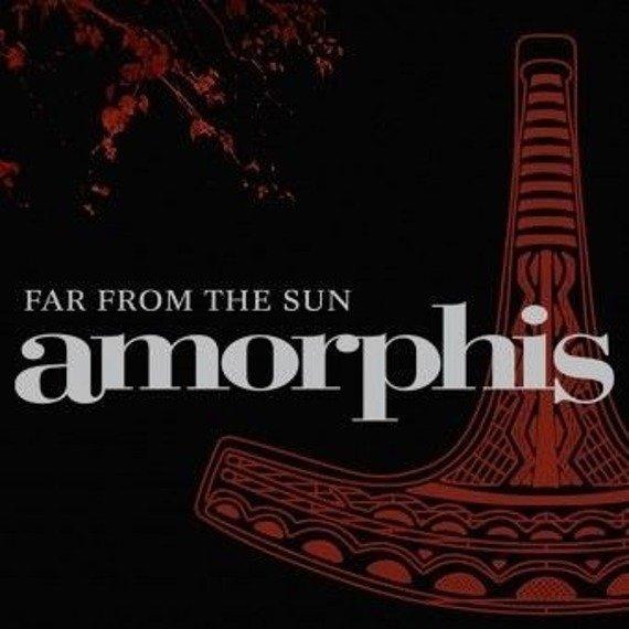 AMORPHIS: FAR FROM THE SUN (CD)