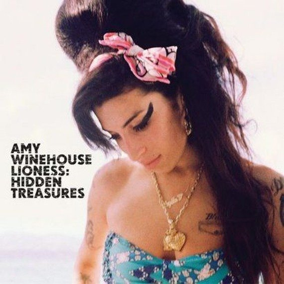 AMY WINEHOUSE: LIONESS HIDDEN TREASURES (LP VINYL)
