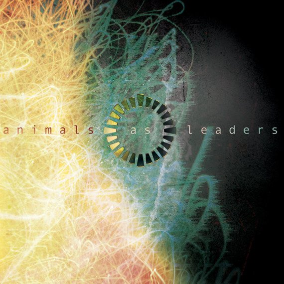 ANIMALS AS LEADERS: ANIMALS AS LEADERS (CD)