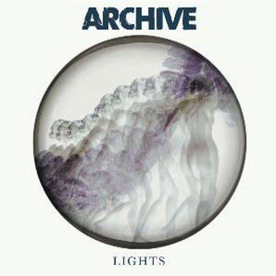 ARCHIVE: LIGHTS (CD)