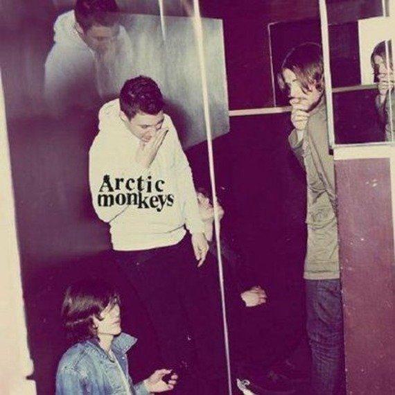ARCTIC MONKEYS : HUMBUG (CD)