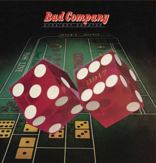 BAD COMPANY: STRAIGHT SHOOTER (CD)