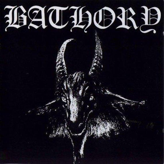 BATHORY: BATHORY (CD)