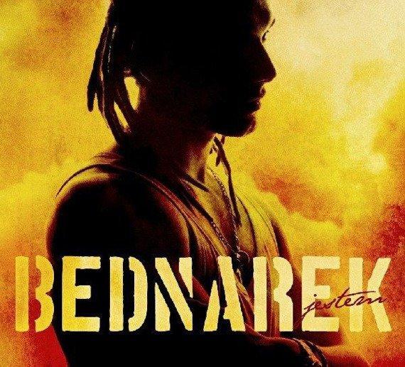 BEDNAREK: JESTEM... (CD)