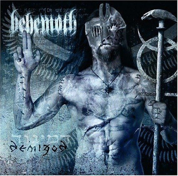 BEHEMOTH: DEMIGOD (CD)