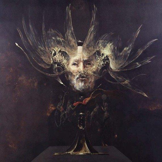 BEHEMOTH: THE SATANIST (CD ECOPACK)