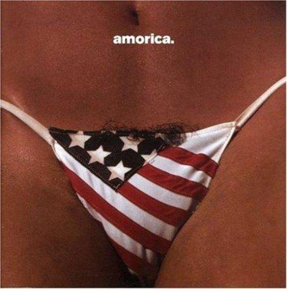 BLACK CROWES: AMORICA (CD)