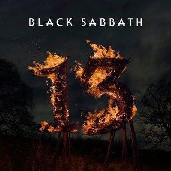 BLACK SABBATH: 13 (CD)
