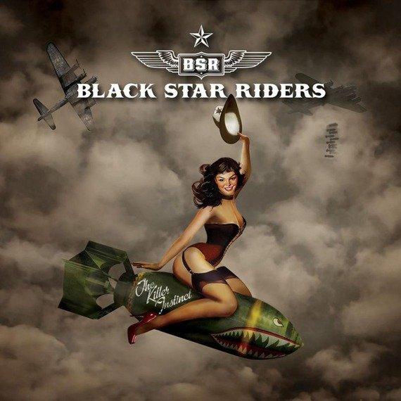 BLACK STAR RIDERS: THE KILLER INSTINCT (LP VINYL)