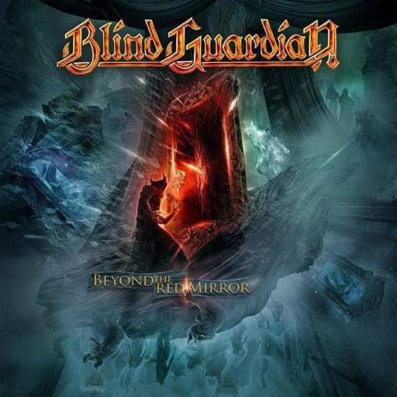BLIND GUARDIAN: BEYOND THE RED MIRROR (2LP PICTURE VINYL)