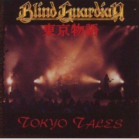 BLIND GUARDIAN:  TOKYO TALES (CD)